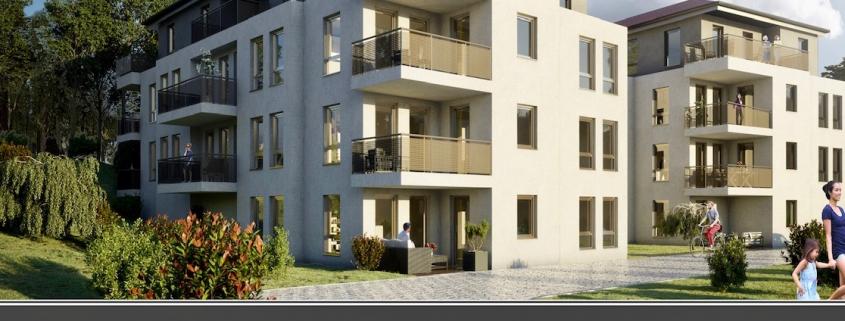 Wohnprojekt Am Kohlberg Pirna